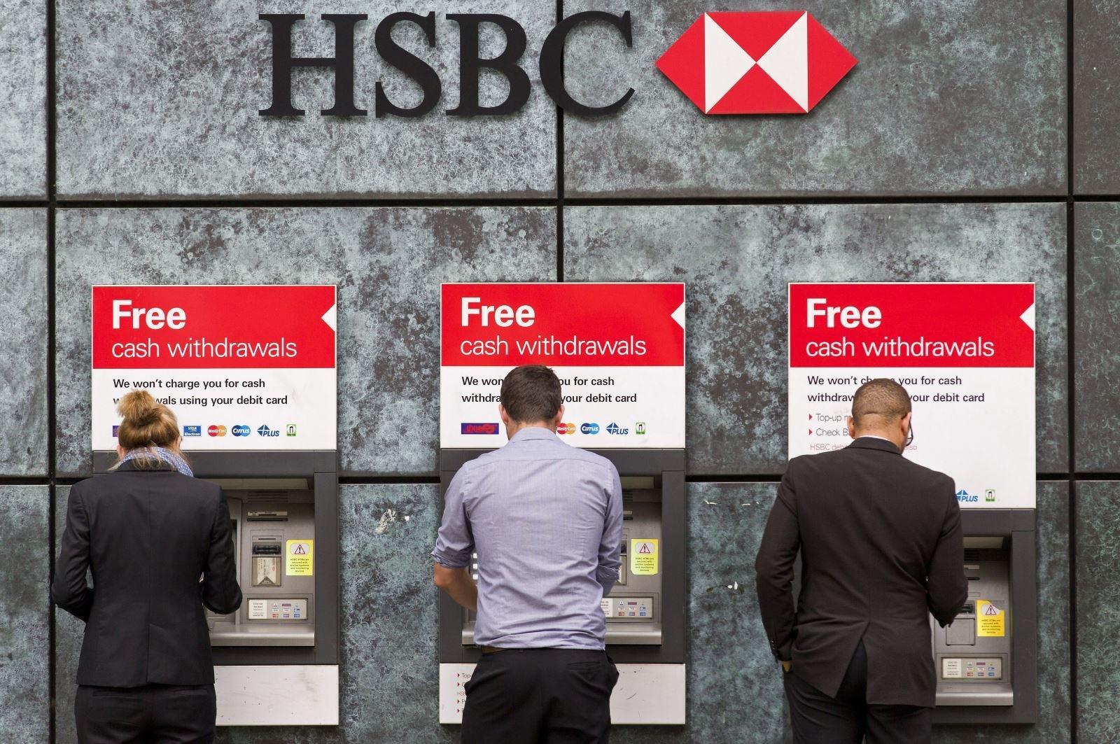 HSBC'nin CEO'su Flint, bankanın kripto paralar konusunda çok kuşkulu olduğunu belirtti.