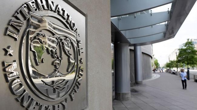 IMF, Ukrayna'daki ekonomik krizin artan jeopolitik gerilimle derinleştiğini belirtti