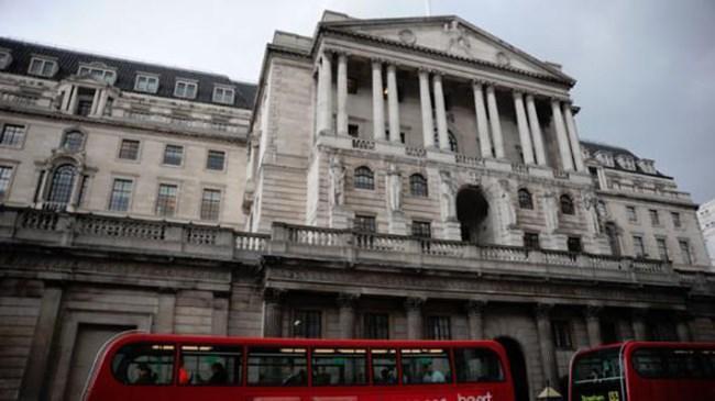 İngiltere ekonomisinin büyüme rakamları açıklandı