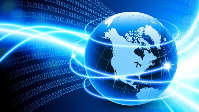 Bilim insanları bir dosyayı 0.03 milisaniyede indirebilecek kadar hızlı bir fiber optik internet bağlantısı geliştirmeyi başardı
