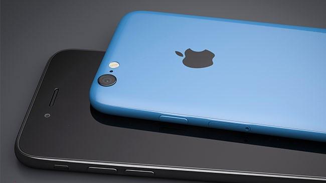 Üç yeni iPhone geliyor