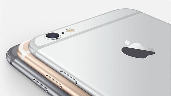 Yeni iPhone Eylül de geliyor