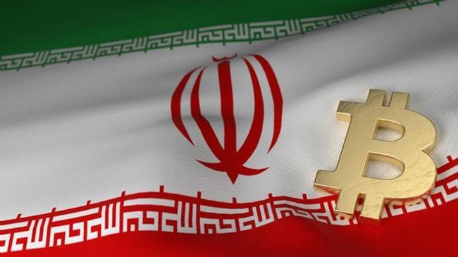 Venezuela`nın ardından İran`ın da kendi kripto para birimini çıkarmaya hazırlandığı belirtiliyor.