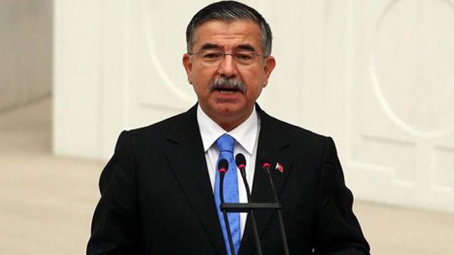 TBMM Başkanlık seçiminde 4 üncü tur az önce tamamlandı. 4 üncü tur sonuçlarına göre AK Parti nin adayı, Sivas Milletvekili İsmet Yılmaz yeni Meclis Başkanı seçildi