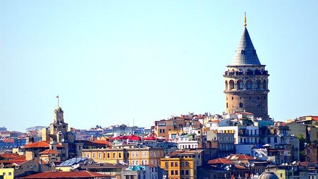 İşte İstanbul da satılık en lüks 10 ev!