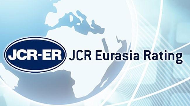"""Japon kredi derecelendirme kuruluşu JCR, Türkiye nin """"BBB-"""" düzeyinde bulunan kredi notunu teyit etti"""