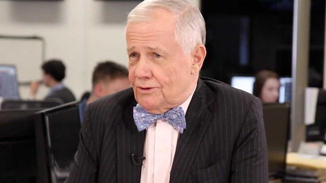 Ünlü yatırımcı Rogers: Boğa rallisi yaşanabilir