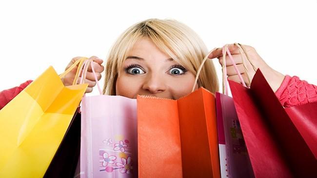 Alışveriş çılgınlığı başlıyor