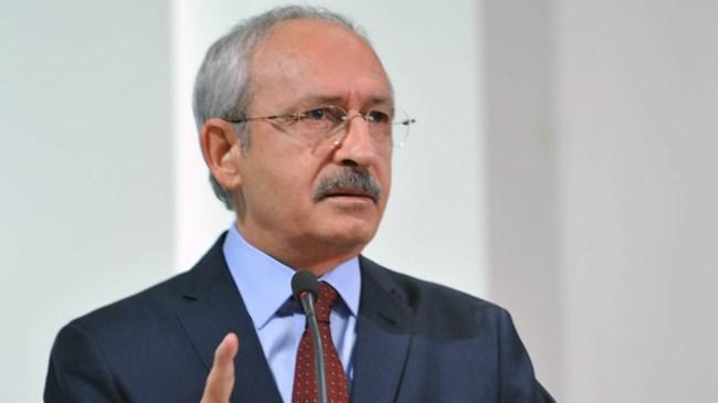 Kılıçdaroğlu: Görev verilseydi hükümeti kurardık