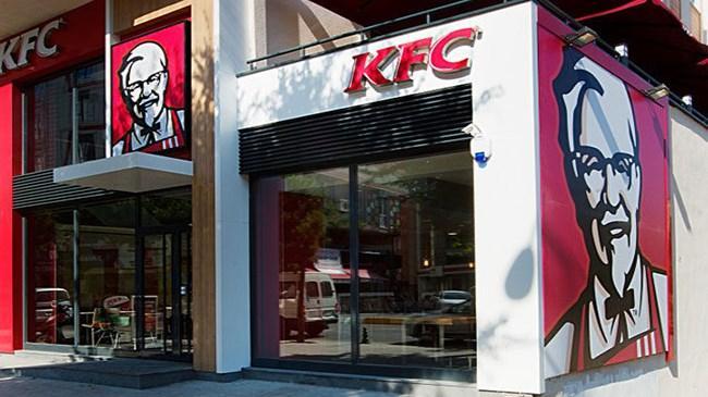 Fast food devi KFC sınırlı da olsa Bitcoin ile ürün satışına başladı.