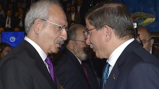 Koalisyon görüşmeleri kapsamında, bugün AK Parti ile CHP heyetleri bir kez daha bir araya gelecek