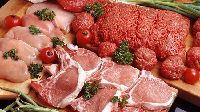 Et ve Süt Kurumu na yıl sonuna kadar 30,000 ton büyükbaş hayvan eti ithalatında gümrük vergisi uygulanmayacak