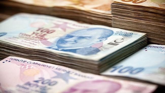 60 bin TL'lik borcun kurbanı oldu