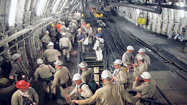 18 maden işçisini yerin altında bırakan maden faciasının ardından, iş sağlığı ve güvenliği tekrar gündeme geldi