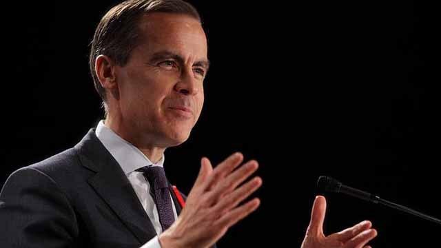 İngiltere Merkez Bankası Başkanı Carney, Bitcoin para olarak kabul edilmenin göstergelerini karşılayamadı.