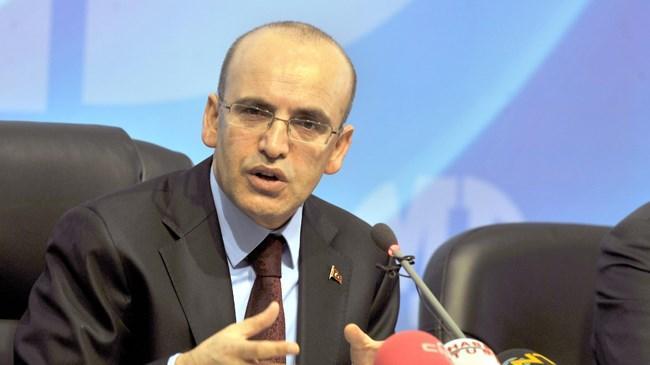 Mehmet Şimşek: Buna toleransımız yok