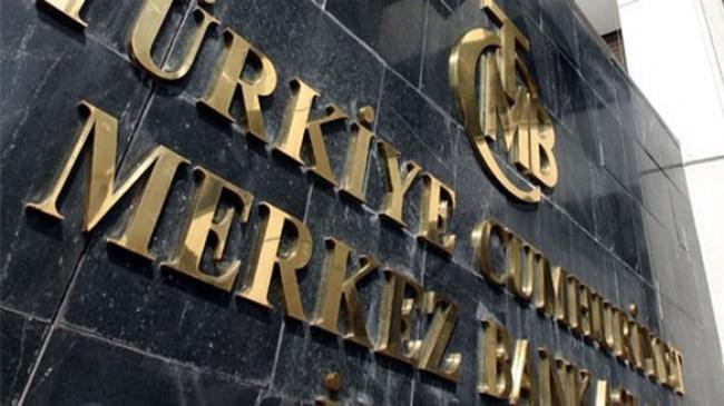 Merkez Bankası yeni uygulamasına başlıyor