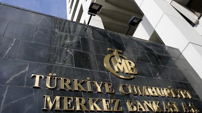 Merkez Bankası, yıllık çekirdek enflasyon göstergeleri eğiliminde bir miktar iyileşme olduğunu belirtti