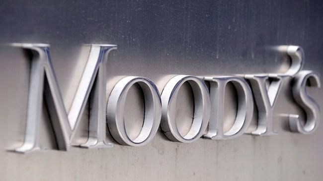 Moody s de Yunanistan ın notunu düşürdü