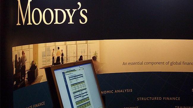 Uluslararası kredi derecelendirme kuruluşu Moody's, Türkiye