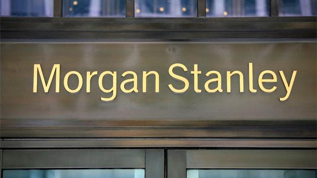 Morgan Stanley: Hisseleri düşüşlerde almayın