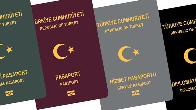 Pasaport harç bedelinin düşürülmesi için teklif