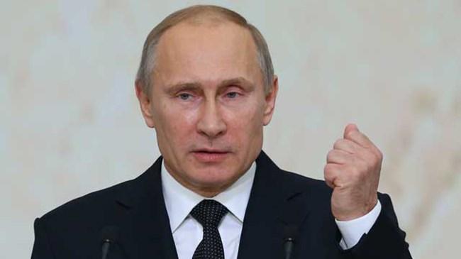 Putin'den 'küresel petrol talebi' tahmini   Emtia Haberleri   Bigpara