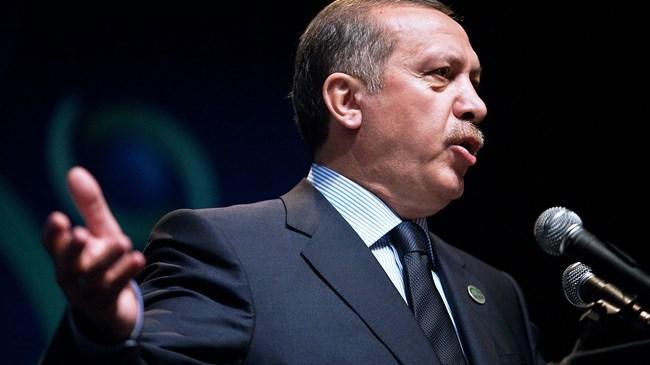 Erdoğan,   Kamunun kıskançlık dönemini kapatması lazım onu ayaklar altına alması lazım. Özel sektörde de finans sektörünün burada kıskanç davranmaması gerekir   dedi.
