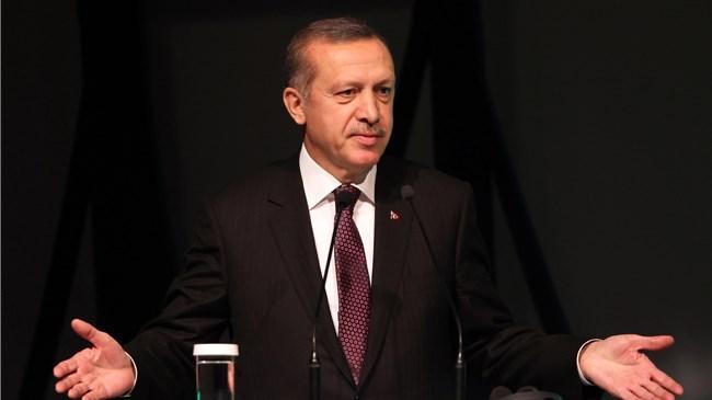 Cumhurbaşkanı Erdoğan, kamuoyunda ekonominin kötüye gideceğine dair bazı endişelerin yer aldığı ile ilgili soruya  Ekonomi konusunda, ciddi sıkıntılar olacağına ihtimal vermiyorum  şeklinde cevap verdi