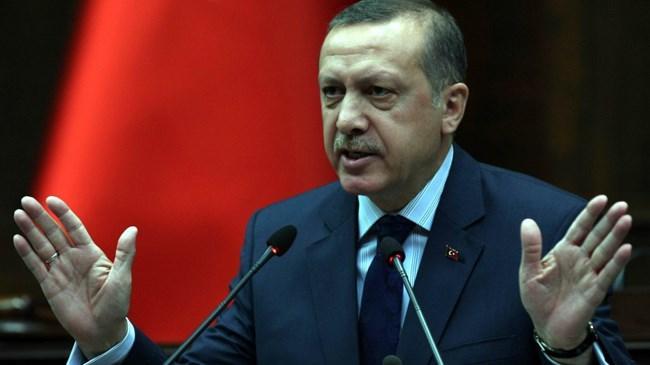 Başbakan Recep Tayyip Erdoğan merakla beklenen açıklamayı yaptı