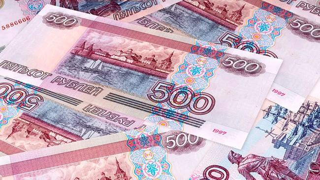 Rus rublesi tüm zamanların en düşük seviyesini gördü