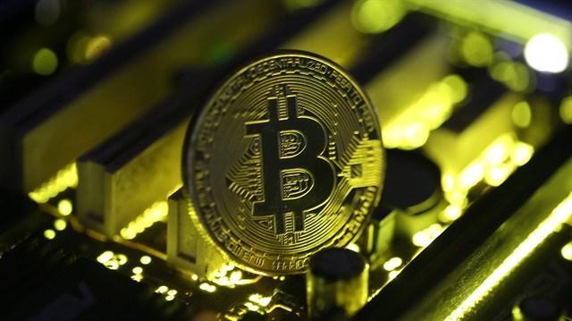 Dijital para pazarının büyüklüğü 200 milyar doları da geride bıraktı. Bu yılın başında 20 milyar doları bulmayan pazar, son 10 ayda yüzde 900 büyüdü.