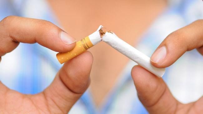 Sigara üreticisi, sigarayı yasakladı
