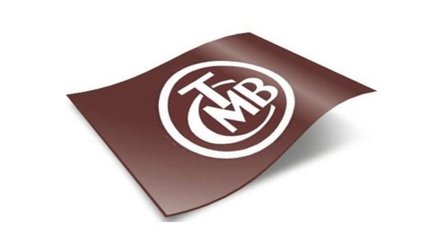 Merkez Bankası nın brüt döviz rezervi 101.5 milyar dolarla 28 ayın en düşük düzeyine geriledi