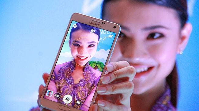 Bu akıllı telefonlar kamerasıyla öne çıkıyor