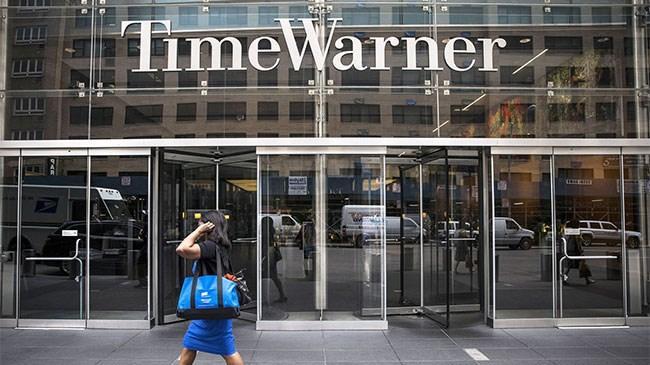ABD li kablolu televizyon şirketi Charter, Time Warner Cable ı 56 milyar dolara almak için anlaştı