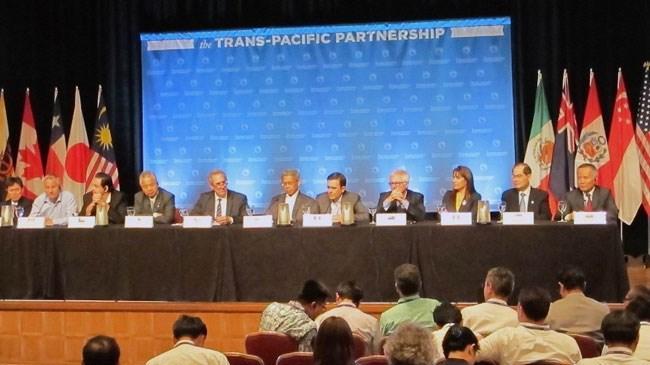 Dünya ticaretinin yüzde 40 ını kapsayacak Transpasifik Ticaret ve Yatırım Ortaklığı (TPP) anlaşması, uzun süren tartışmaların ardından ABD ve Japonya'nın da aralarında olduğu 12 ülke tarafından imzalandı.