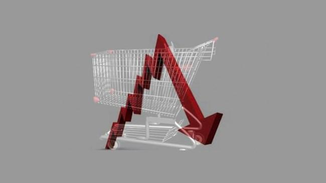 Tüketici güveni 6 yılın dibinde