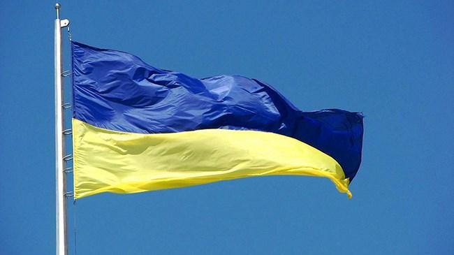 """Uluslararası kredi derecelendirme kuruluşu Fitch Ratings, Ukrayna nın uzun vadeli kredi notunu """"CC"""" den """"C"""" ye düşürdü"""