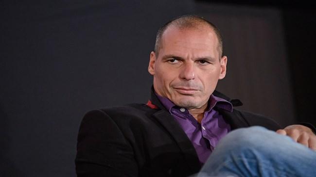 Varoufakis:  Derhal  istifa ederim