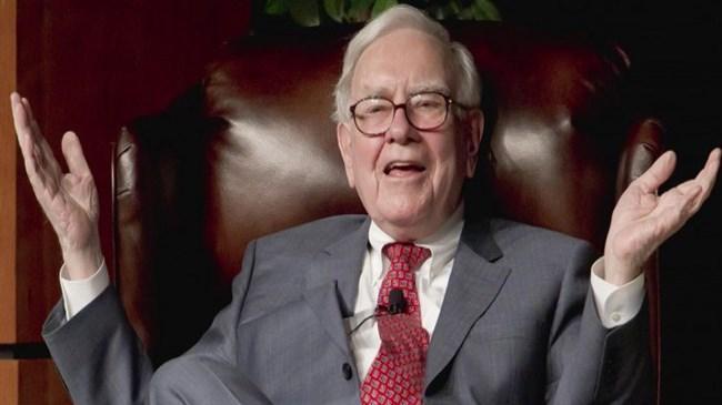Warren Buffett 16 yaşında nasıl 53 bin dolar biriktirmiş?