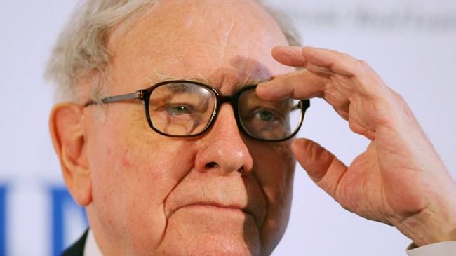Geçen cumartesi ünlü yatırımcı Warren Buffet tam 84 yaşına girdi ve hala büyük ve önemli yatırımlara imza atıyor