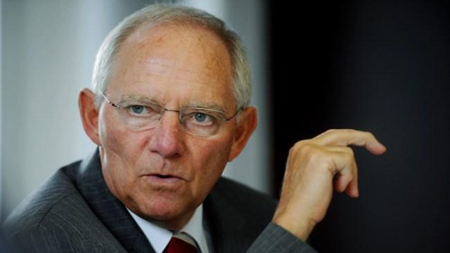 Almanya dan önemli Yunanistan açıklaması