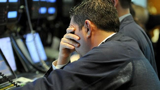 İşte piyasaların en kara günleri
