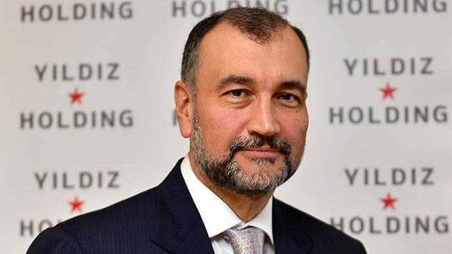 Yıldız Holding ten hisse satışı
