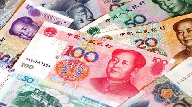 Pacific Investment Management Co.'ya göre Çin yuanda rekabetçi bir devalüasyona gitmeyecek