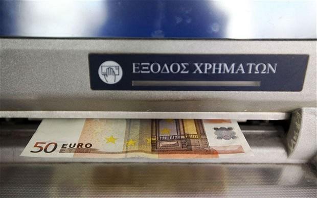 Yunanistan'da son gelişmeler üzerine toplanan Mali İstikrar Konseyi, Atina Borsası'nın ve bankaların bugün açılmayacağını duyurdu