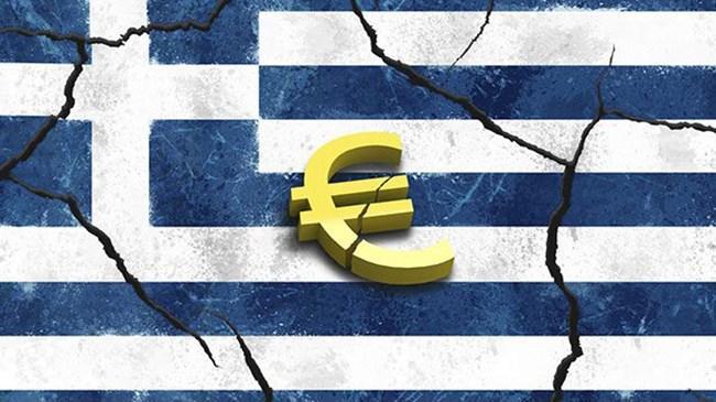 Yunan borsaları bugün yarın açılıyor