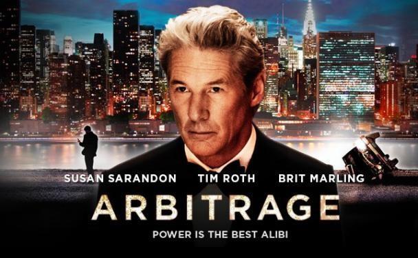 arbitrage_608x376 En İyi  Borsa Filmleri