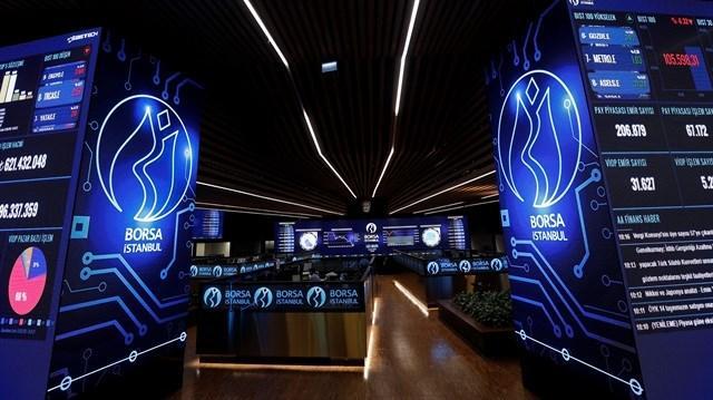 Borsa İstanbul'da işlemler geçici olarak durduruldu thumbnail